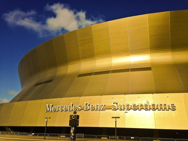 super dome new orleans