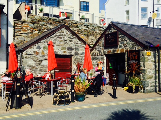 The Lobster Pot, Barmouth