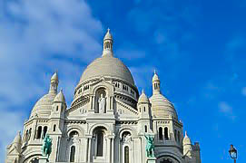 How To Do Paris On A Budget: Sacre Couer