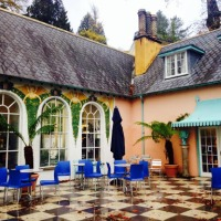 Pottering At Portmeirion