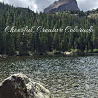Cheerful, Creative Colorado