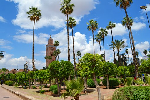 Quick Guide to Marrakesh