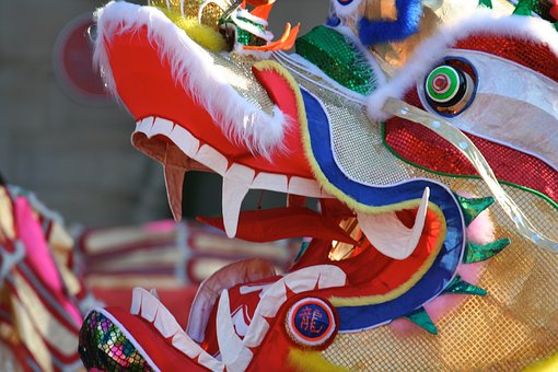 Chinese New Year 2018: Where to Celebrate in the UK
