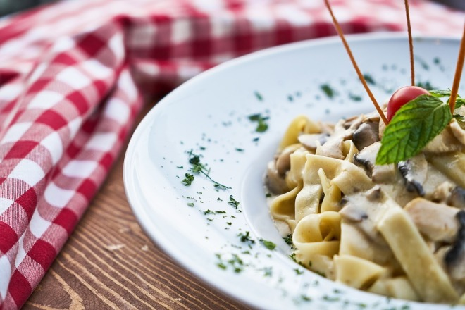 When In Rome: Exploring Italy's Awesome Cuisine