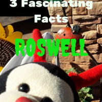 Roswell: TTB's 3 Fascinating Facts