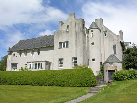 Celebrating 150 Years of Charles Rennie Macintosh in Scotland
